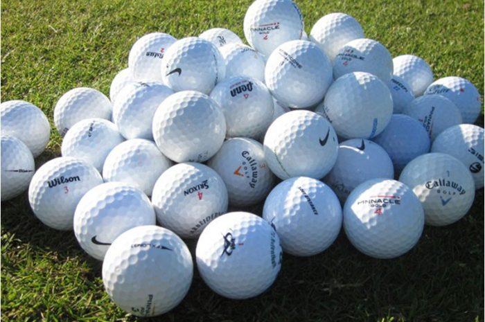 Kvalitets golfbolde til fornuftige priser
