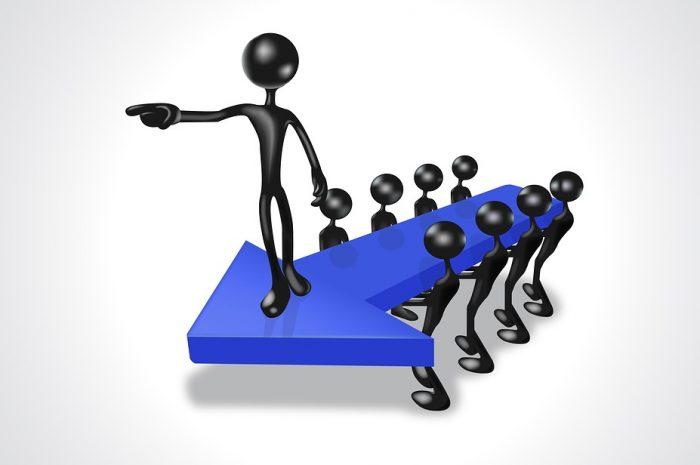 Vil I være på forkant med forandringsprocesserne i jeres organisation?