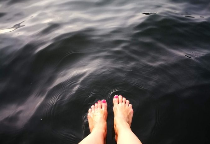 Flotte ben uden åreknuder