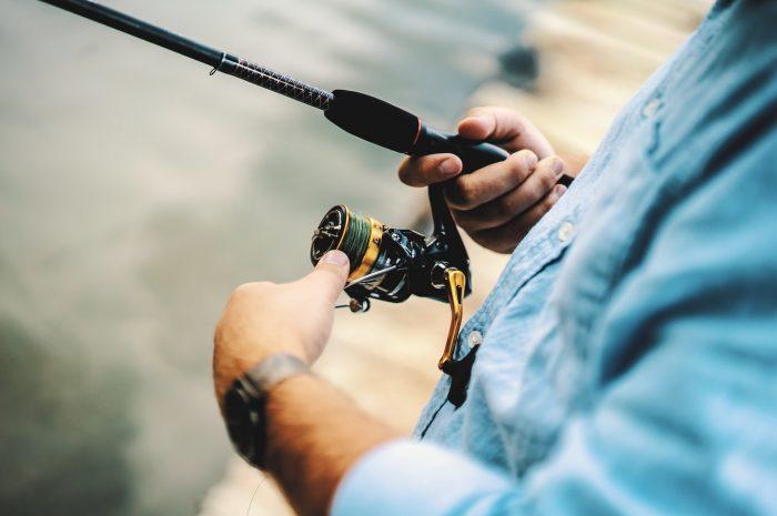 God fisketur med det rigtige grej