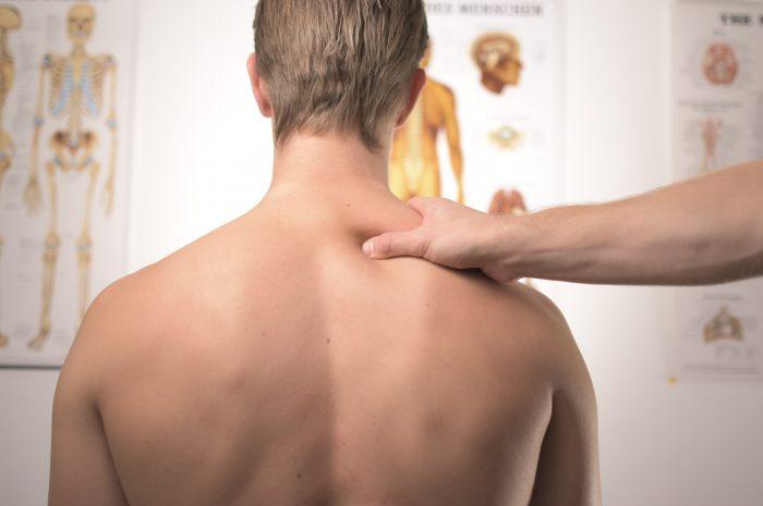 En kiropraktor kan hjælpe dig med alle dine skavanker