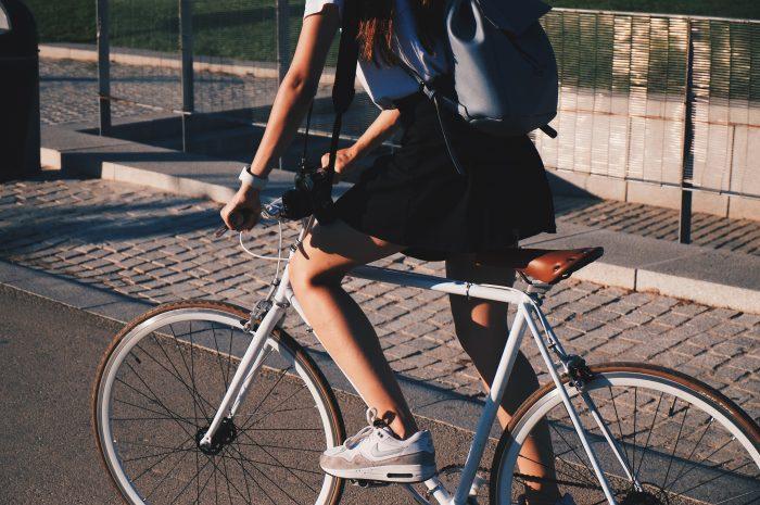 Køber du danskdesignede cykler?