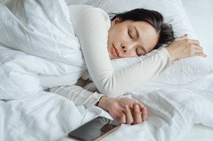 Derfor er det vigtigt at få sin søvn