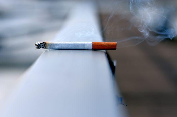 Vil du stoppe med at ryge?