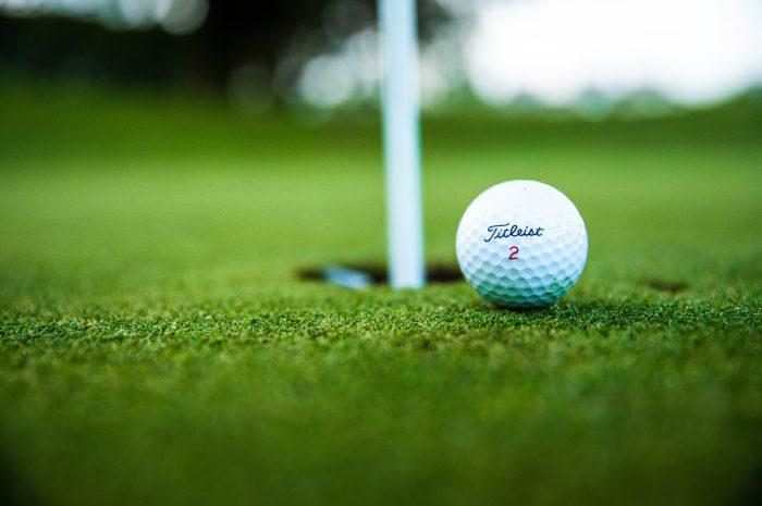 Golfbolde til golfspilleren