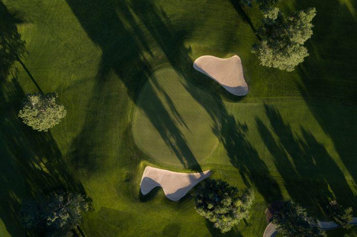Golftøj i høj kvalitet hos Backtee